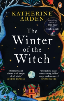 The Winter of the Witch, Paperback / softback Book