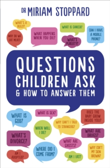 Questions Children Ask and How to Answer Them, Paperback / softback Book