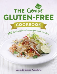 Genius Gluten-Free Cookbook, Paperback / softback Book