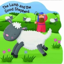 The Lamb and the Shepherd, Board book Book