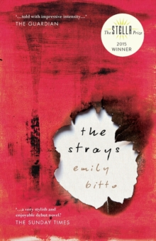 The Strays, Paperback Book