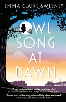 Owl song at Dawn, Paperback Book