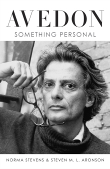 Avedon : Something Personal, Hardback Book