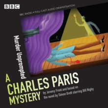 Charles Paris: Murder Unprompted : A BBC Radio 4 full-cast dramatisation, eAudiobook MP3 eaudioBook