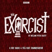 The Exorcist, eAudiobook MP3 eaudioBook