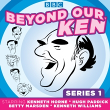Beyond Our Ken : Series One, CD-Audio Book
