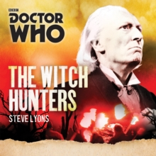 Doctor Who: The Witch Hunters : A 1st Doctor novel, eAudiobook MP3 eaudioBook