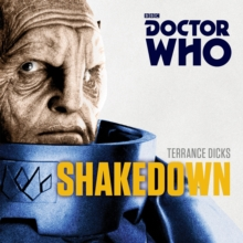 Doctor Who: Shakedown : A 7th Doctor Novel, CD-Audio Book