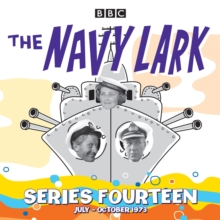 The Navy Lark : Collected Series 14, CD-Audio Book