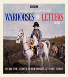 Warhorses of Letters: Complete Series 1-3 : The poignant BBC Radio 4 comedy, CD-Audio Book