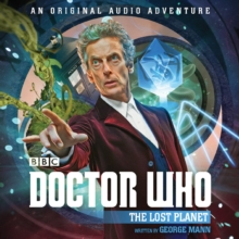 Doctor Who: The Lost Planet : 12th Doctor Audio Original, CD-Audio Book