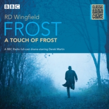 Frost: A Touch of Frost : Classic Radio Crime, eAudiobook MP3 eaudioBook
