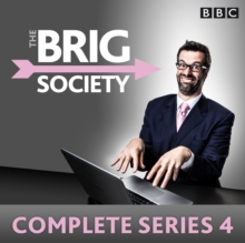 The Brig Society: Complete Series 4 : The BBC Radio 4 series, eAudiobook MP3 eaudioBook
