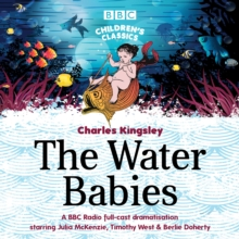 The Water Babies, CD-Audio Book