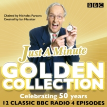 Just a Minute: The Golden Collection : Classic Episodes of the Much-Loved BBC Radio Comedy Game, CD-Audio Book