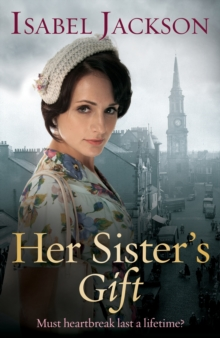 Her Sister's Gift, Paperback Book