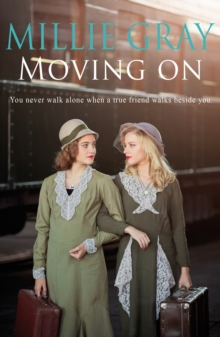 Moving On, Paperback Book