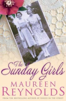 The Sunday Girls, Paperback Book