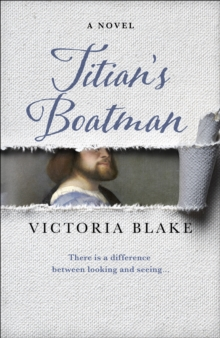 Titian's Boatman, Hardback Book