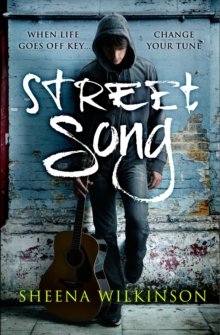 Street Song, Paperback / softback Book