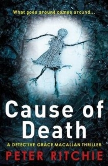 Cause of Death, Paperback / softback Book