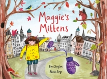 Maggie's Mittens, Paperback / softback Book