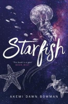Starfish, Paperback / softback Book