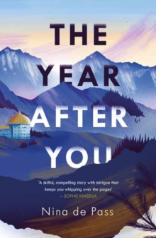 The Year After You, Paperback / softback Book