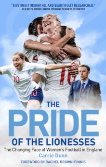 The Pride of the Lionesses, Paperback / softback Book