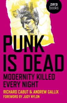 Punk is Dead, Paperback Book