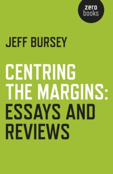 Centring the Margins : Essays and Reviews, EPUB eBook