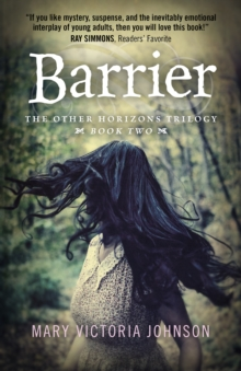 Barrier : The Other Horizons Trilogy - Book Two, EPUB eBook