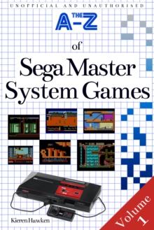 The AZ of Atari ST Games : Volume 1