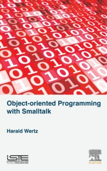 Object-oriented Programming with Smalltalk, Hardback Book