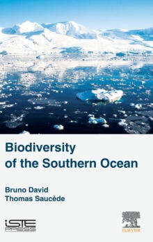 Biodiversity of the Southern Ocean, Hardback Book