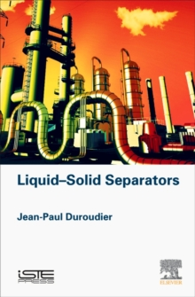 Liquid-Solid Separators, Hardback Book