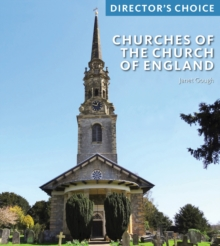 Churches of the Church of England, Paperback / softback Book