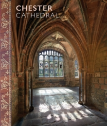 Chester Cathedral, Paperback / softback Book