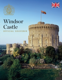 Windsor Castle : Official Souvenir, Paperback / softback Book