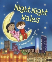Night- Night Wales, Board book Book