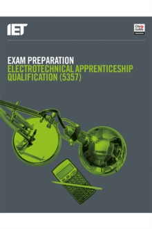 Exam Preparation: Electrotechnical Apprenticeship Qualification (5357), Paperback / softback Book