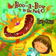 Boo-A-Bog in the Park, Paperback Book