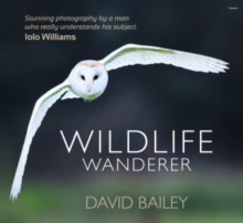 Wildlife Wanderer, Hardback Book