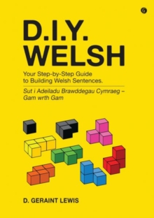 DIY Welsh, Paperback / softback Book