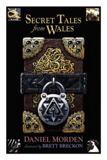 Secret Tales from Wales, Hardback Book