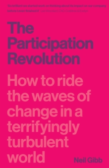 The Participation Revolution, Paperback Book
