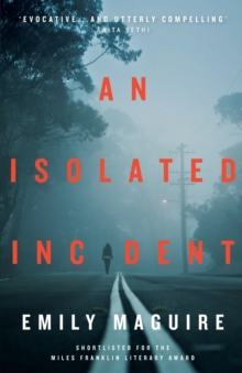 An : Isolated Incident, Paperback / softback Book