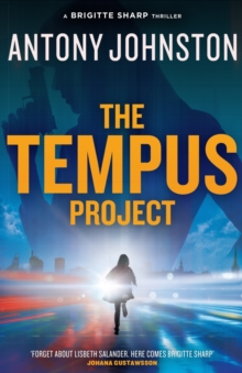 The Tempus Project, Paperback / softback Book
