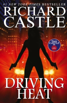 Driving Heat, Paperback Book