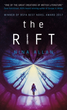 The Rift, Paperback / softback Book